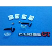 Kit Deslizadores Asientos Caribe Atlantic Y A2 Vochos!!!