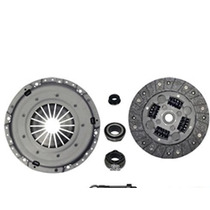 Kit Clutch Chevrolet Malibu L4 2.4l 1997-1999+ Regalo
