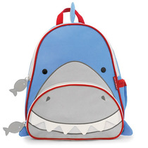 Mochila Zoo Pack Tiburón - Skip Hop