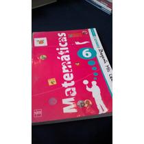 Matemáticas 6 Primaria - Conect@ Estrategias