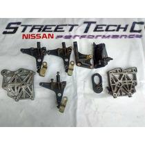Soportes Para Motor Y Accesorios Para Sr20 Gsr2000