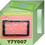 Digitalizador Touch Tablet China Y7y007(86v) Tpt-070-134