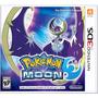 °° Pokemon Moon Para 3ds °° En Bnkshop