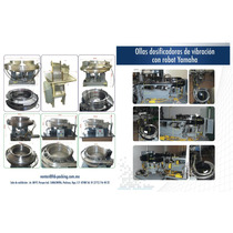 Ollas Dispensadoras Vivradoras,feeders Systems
