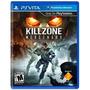 .: Killzone Mercenary . Para Playstation Vita En Satr Games.