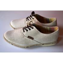 Zapatos Perry Ellis Cafe 27 Cm