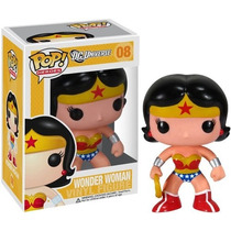 Funko Wonder Woman Pop Heroes
