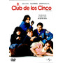 Dvd Club De Los Cinco (the Breakfast Club) 1985- John Hughes