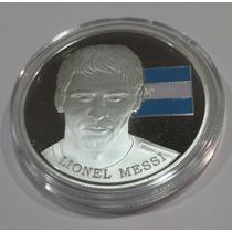Super Ganga, Monedas De Messi, Neymar, Cr7 O Robben