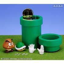 S.h.figuarts Mario Play Set B Accesorios Jp Listo Para Envío