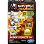 Angry Birds Star Wars Jenga Anakin Podracer Game