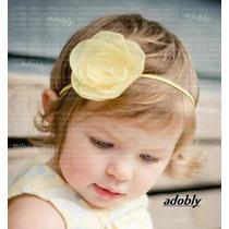 Paquete De 30 Diademas Tiaras Bonitas $550 Para Bebes Niñas