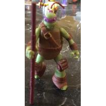 Tortugas Ninja Turtles Tmnt Mini Nickelodeon Japon Hm4