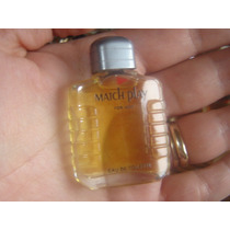 Perfume Miniatura Coleccion Golf St Andrews Play Match 7.5ml