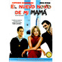 Dvd Nuevo Novio De Mi Mama (my Mom´s New Boyfriend) 2008 - G