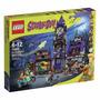 Lego Scooby Doo La Mansión Misteriosa Numero 75904 En Oferta