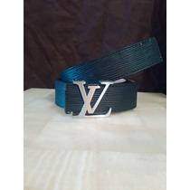 Cinturones Lv Louis Vuitton Y Zegna