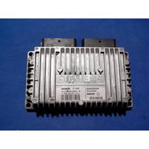 Computadora De Transmision (tcm) Platina-clio S118057009 A