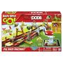 Tb Angry Birds Go Telepods Pig Rock Raceway Set