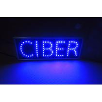 Anuncio Led Ciber - Internet