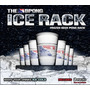 Set Premium Ice Rack Beer Pong Official World Series