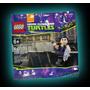 Lego Minifig Flashback Shredder Promo Tortugas Ninja Hm4