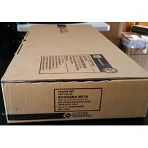 Kit Toner Kyocera Km 2540 2560 3040 3060 Taskalfa 300 Tk-677