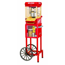 Carro Palomitas Palomera Kpm200cart