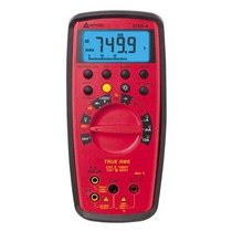 Tb Multimetro Amprobe 37xr-a True Rms Digital Multimeter