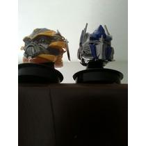 Llavero Optimus Prime