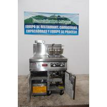 1456 Freidora Automatica Frymaster