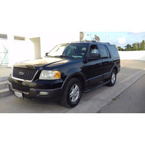Bonita Ford Expedition 2004