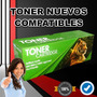 Toner Nuevo Compatible Con Samsung Clt-k406s