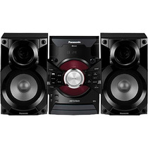 Panasonic Sc-akx18 Minicomponente De Audio