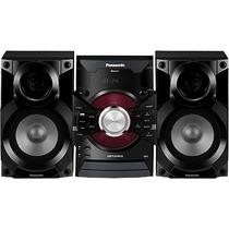 Panasonic Sc-akx18 Minicomponente De Audio