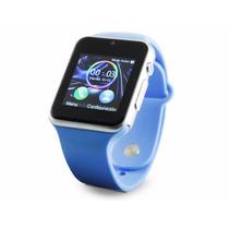 Reloj Inteligente Jwatch U9 Bluetooth Alarma Anti-perdida