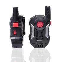 Radios Spy Gear - Ultra Range Walkie Talkie