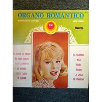 Lp Organo Romantico