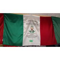 Bandera Mexico Madero Historia Historica Marcha De La Lealta