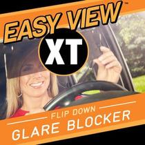 Visera Para Auto Easy View Xt Como Lo Vio En Tv
