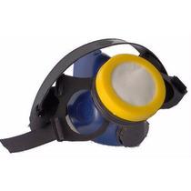 Mascarilla Respiratorio Una Trompa Gases Humos Neblinas