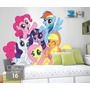 Vinilos Decorativos Mi Peque�o Pony. Vinil Viniles Stickers