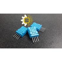 Sensor Dht-11 Compatible Con Arduino