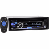 Autoestereo Jvc Multi Color Kd-r570 Mp3 Usb Android Auxiliar