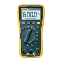 Multimetro Fluke 115 Compact True-rms Digital Multimeter