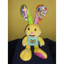 Peluche Conejito Fisher Price 39 Cms