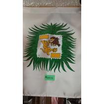 Bandera Mexico Mexica Estandarte Historia Historica