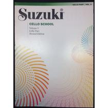 Método Suzuki (libro Disponible Para Varios Instrumentos)*