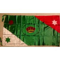 Bandera Mexico Ejercito Trigarante Historia Historica