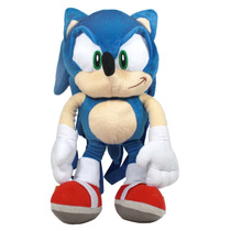 Mochila Anime Accessory Innovations Sonic The Hedgehog